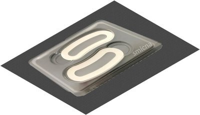 HA 3 Microneedles Patches