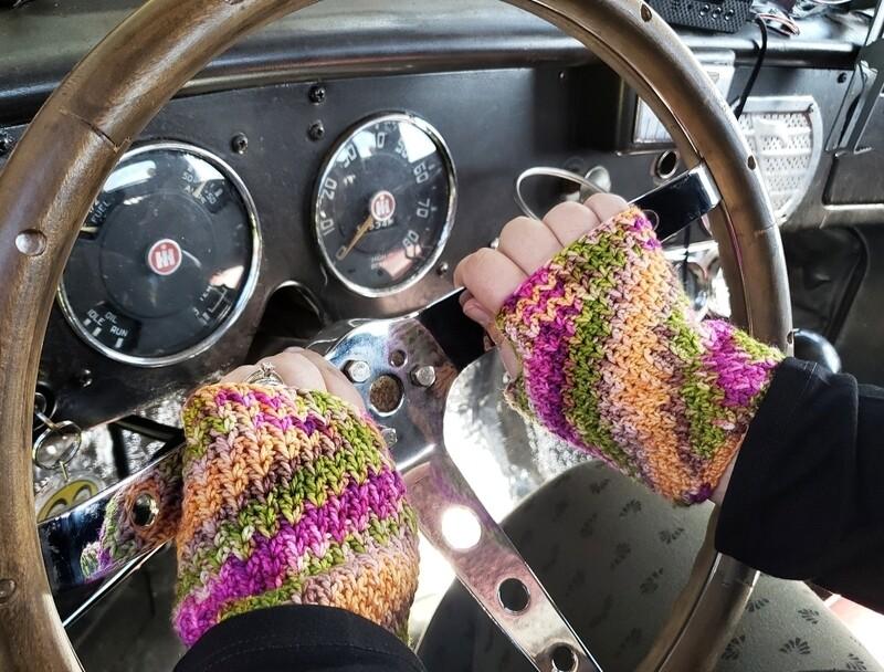 Turtle Bay Crochet Kit