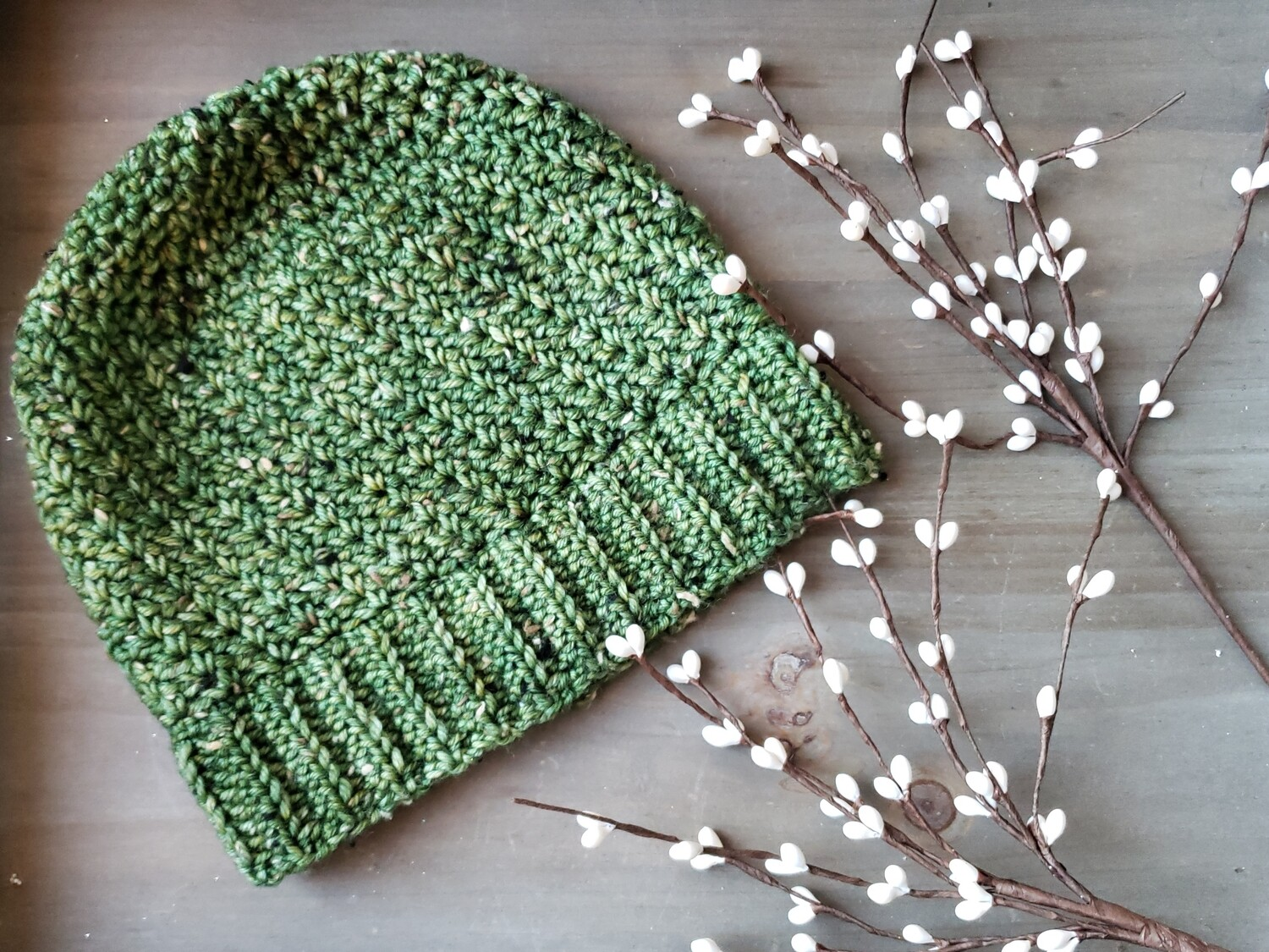 Willow Crochet Kit