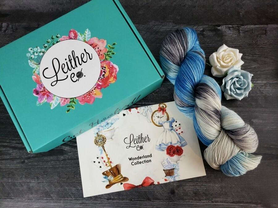 Wonderland Crochet Kit
