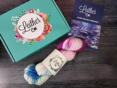 Under the Sea Crochet Kit