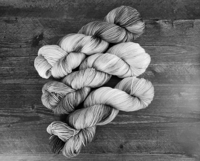 Custom Crochet Kit - 6 Month