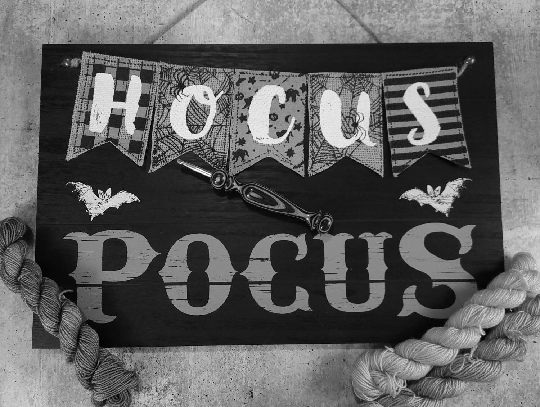13 Days of Halloween Yarn Box Mini Skeins + Bonus Items