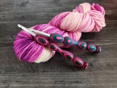 A Dream is a Wish Crochet Hook