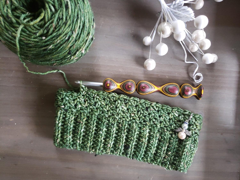 Willow Crochet Hook