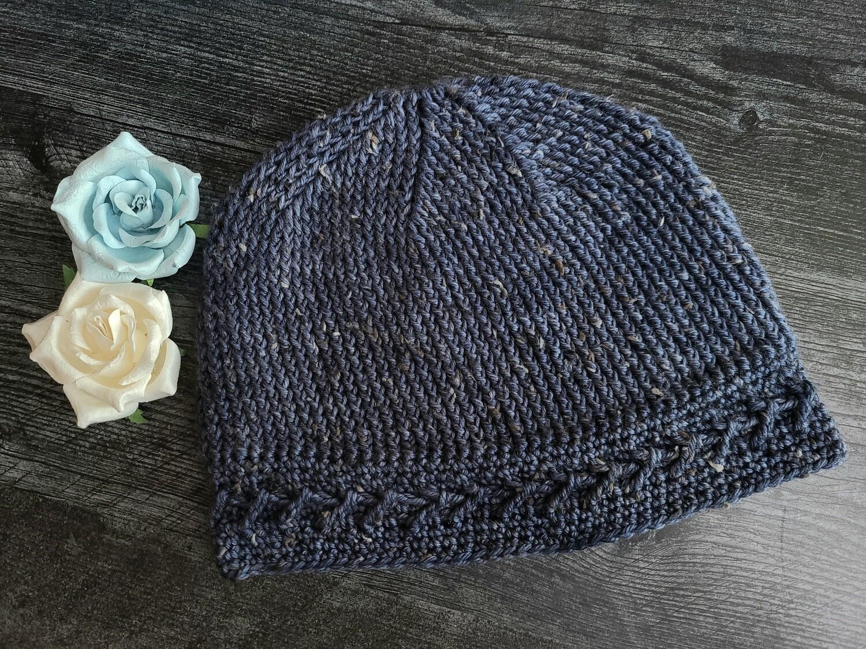 Midnight Crochet Pattern