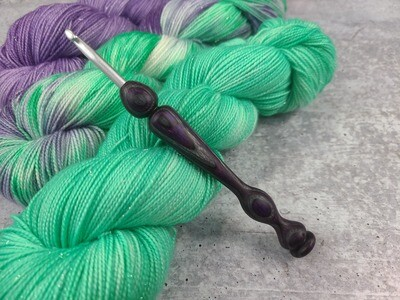 Mermaid Crochet Hook