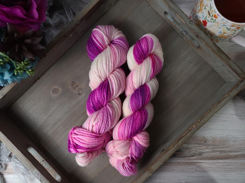 Dream (Bulky) Hand Dyed Yarn