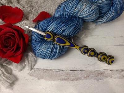 Enchanted Crochet Hook