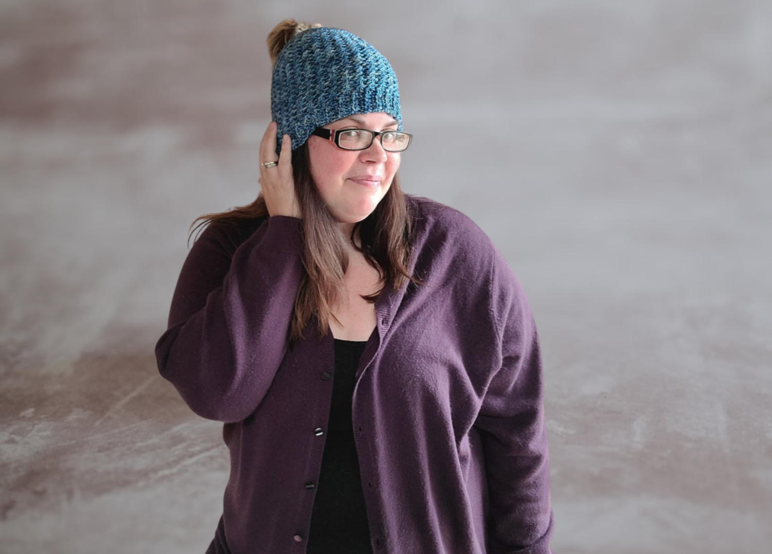Enchanted Beanie Crochet Pattern