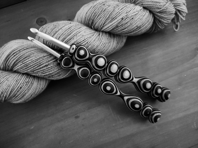 Mystery Pick Your Size Crochet Hook