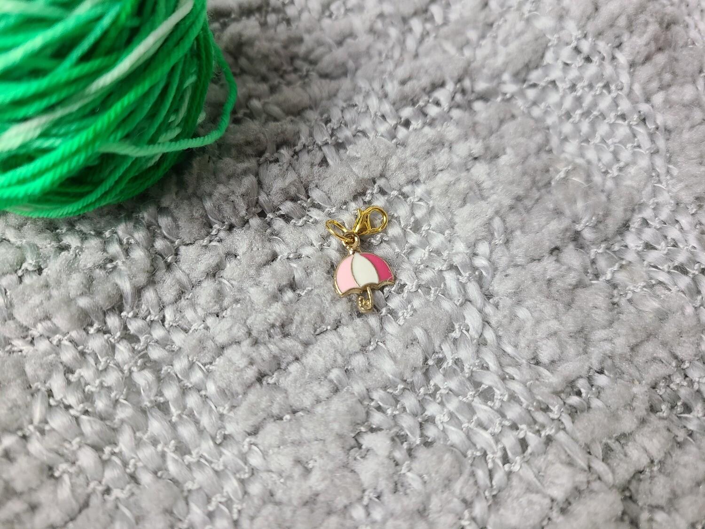 Umbrella Stitch Marker
