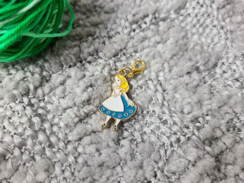 Alice Stitch Marker