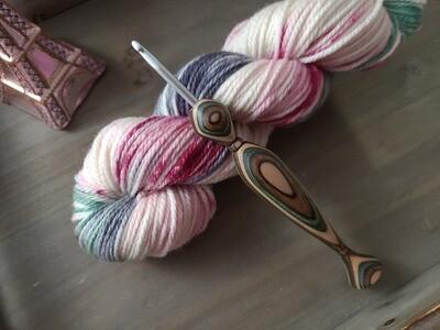 Paris Crochet Hook