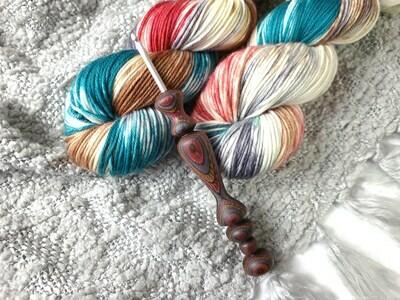 London Crochet Hook