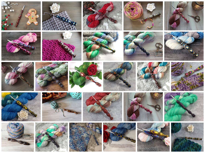 Design Your Own Crochet Hook