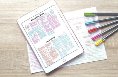 A-level Biology Notes | Year 1