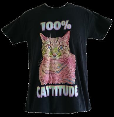 100% Cattitude