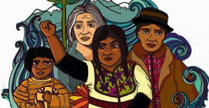 *NEW* Social Justices in Latin American Contexts for Teachers 5 -12