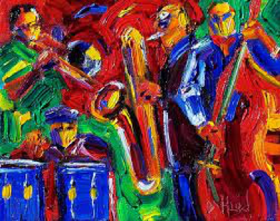 *NEW* ED501 Latin American Music for Teachers 5-12 (In Spanish)