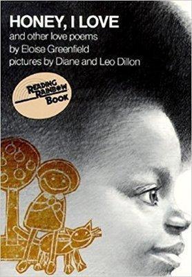 HONEY, I LOVE By Eloise Greenfield