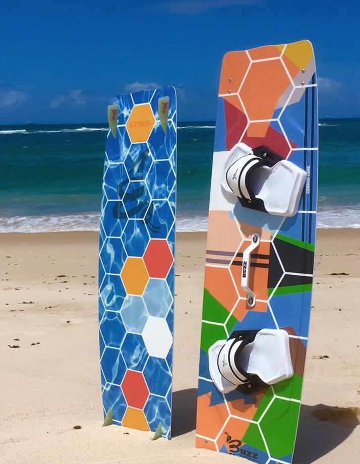 Stinger Board (135/138/142/145 cm sizes) S135