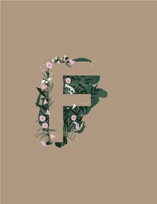 F Print