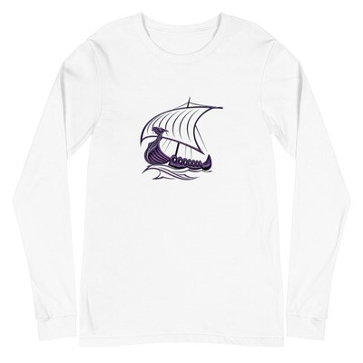 Merwood End Long Sleeve Tee