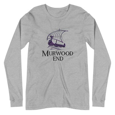Murwood End Long Sleeve Tee