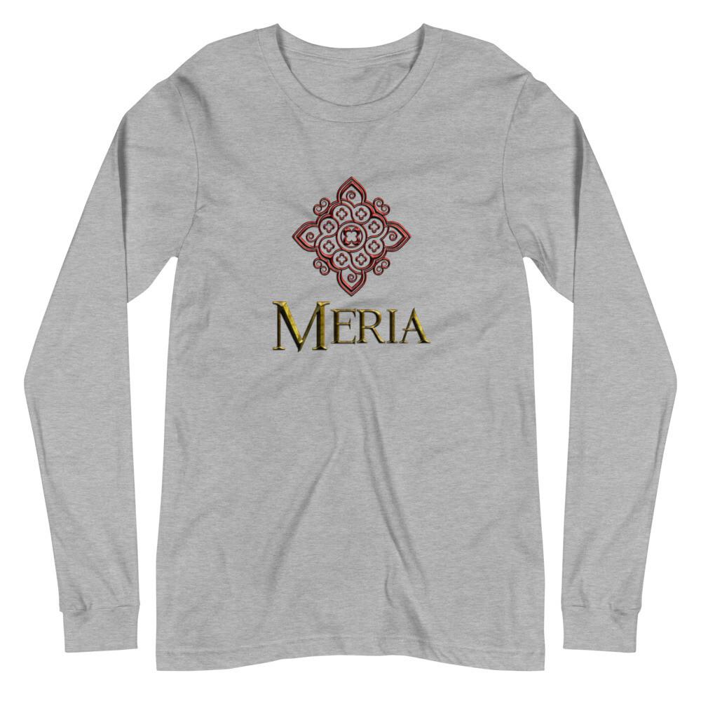 Meria Long Sleeve Tee