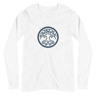 Edingham Long Sleeve Tee