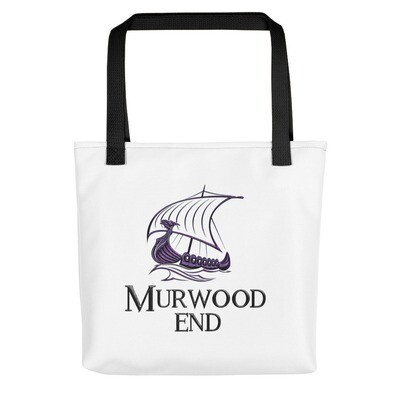 Murwood End Tote Bag