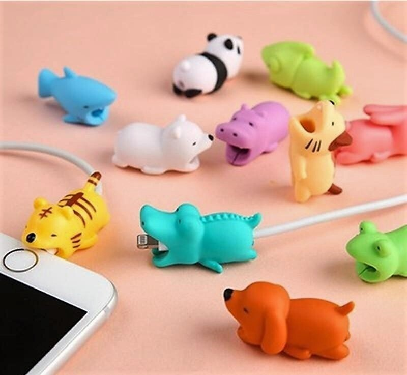 Cable Cover Animalitos