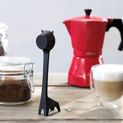 Cuchara Para Cafe Jirafa