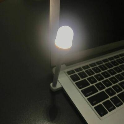 Lampara USB Farol
