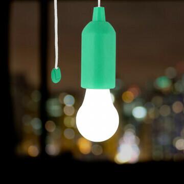 Lámpara LED Cordon
