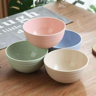 Set x 4 bowl 15 cm