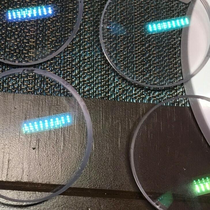 LED Optical Lab