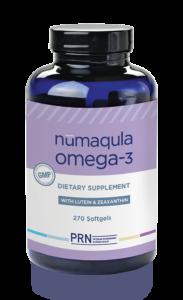 nūmaqula omega-3  90 ct