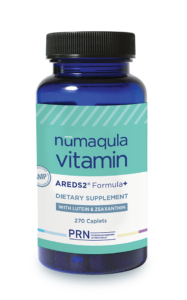 nūmaqula vitamin® 90 ct