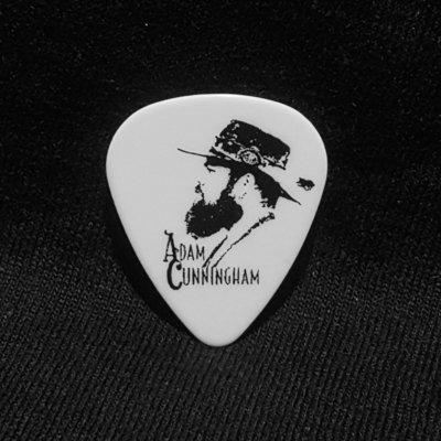 Adam Cunningham Guitar Pic