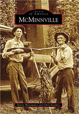 Images of America: McMinnville