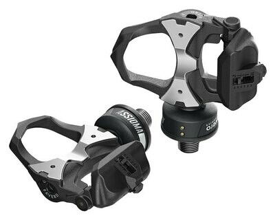Favero Assioma DUO power meter pedals.  FREE SHIPPING AUSTRALIA WIDE.