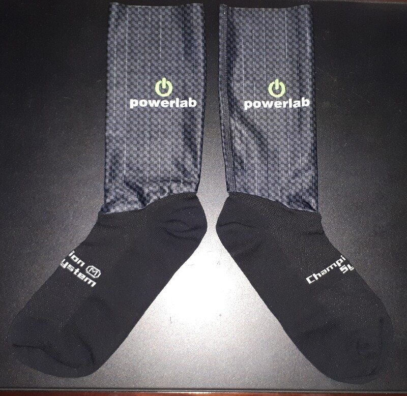 Powerlab Aero Trip Socks