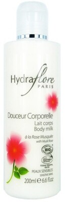 Centella Hydraflore Body Milk 200 ml
