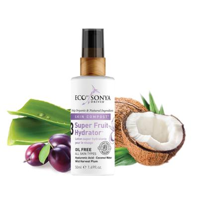 Eco Tan Super Fruit Hydrator