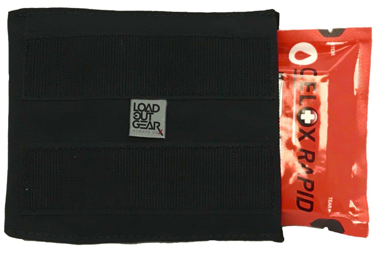 LoadOut Gear Tagalong Bleed Control Kits 1 Pocket-External Vest