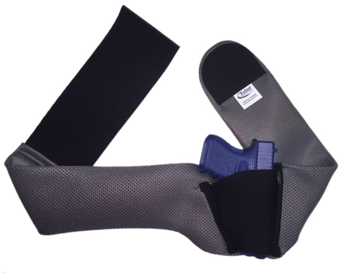 Comfort-Air Bodyband Holster