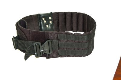 Comfort-Air GO Band Plus w/ Cobra Buckles-Holster Ready