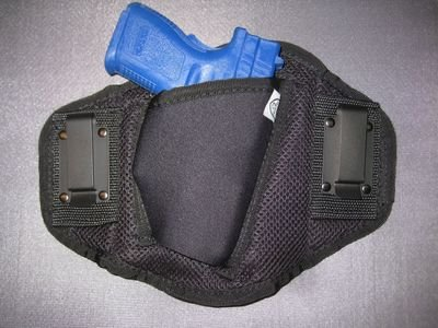 Comfort Air In The Waistband Holster